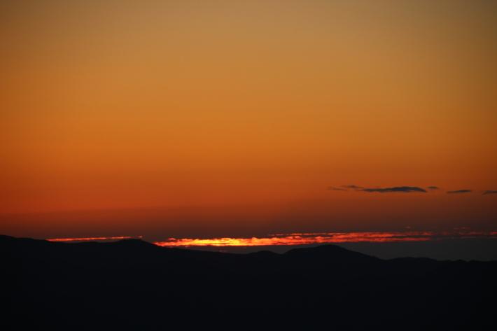 赤城山からの朝景(2) (撮影日:2018/9/28)_b0369971_16354219.jpg