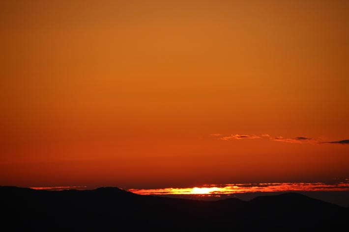 赤城山からの朝景(2) (撮影日:2018/9/28)_b0369971_16382833.jpg