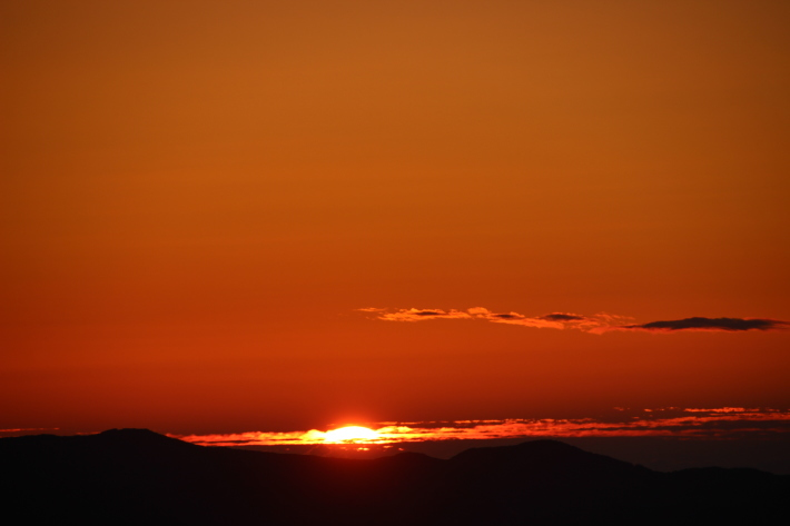 赤城山からの朝景(2) (撮影日:2018/9/28)_b0369971_16410349.jpg