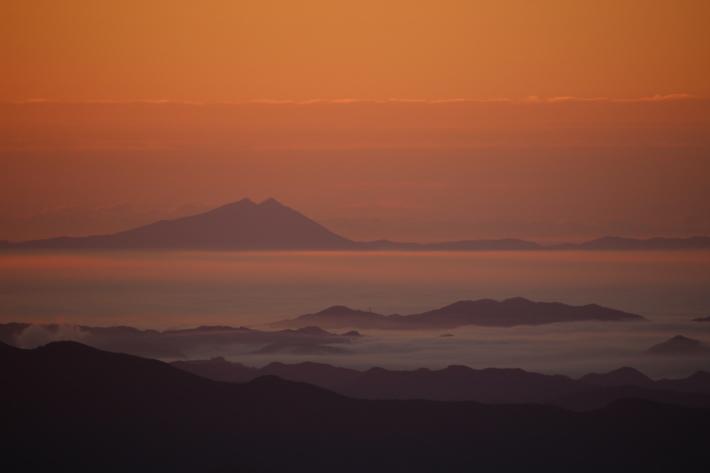 赤城山からの朝景(2) (撮影日:2018/9/28)_b0369971_16565505.jpg