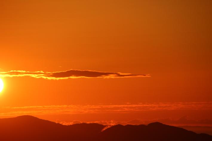 赤城山からの朝景(2) (撮影日:2018/9/28)_b0369971_17065634.jpg