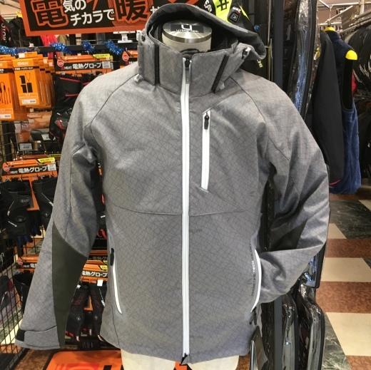秋冬新作ウェア入荷 【クシタニ&RSタイチ】_b0163075_12004231.jpg