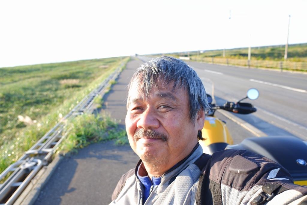 波乱万丈北海道ツーリングDay3  8月28日 悲劇は続くよ何処までも_f0050534_15221318.jpg
