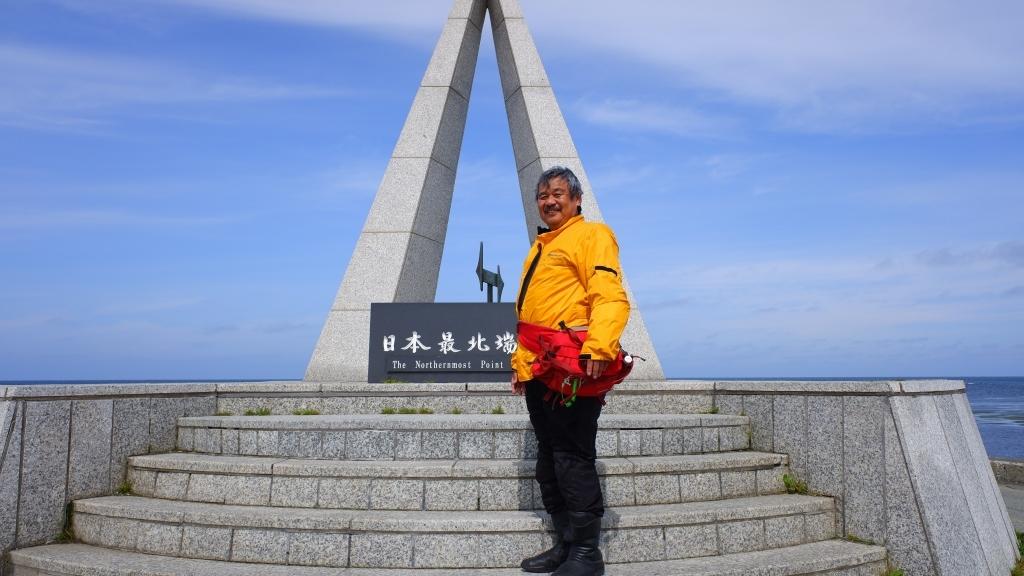 波乱万丈北海道ツーリングDay3  8月28日 悲劇は続くよ何処までも_f0050534_15223244.jpg