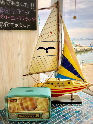 R cafe @marina_e0292546_08233724.jpg