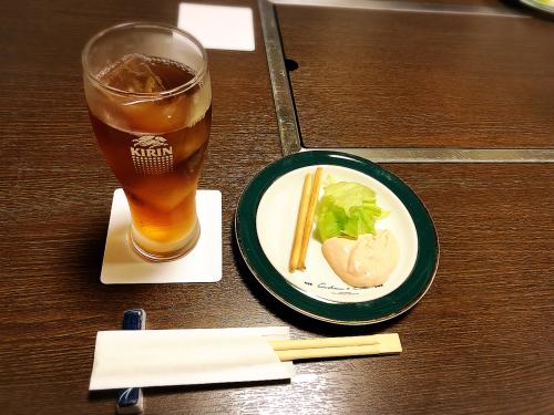 創作料理しん@2_e0292546_08492507.jpg