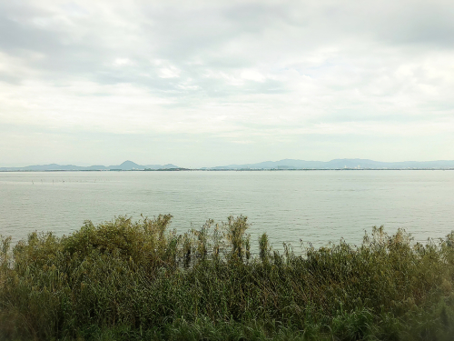 琵琶湖グランドホテル_e0292546_23430315.jpg
