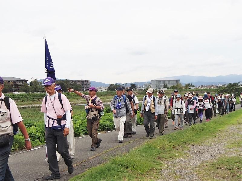 桂川東海自然歩道めぐり_b0044663_12482114.jpg
