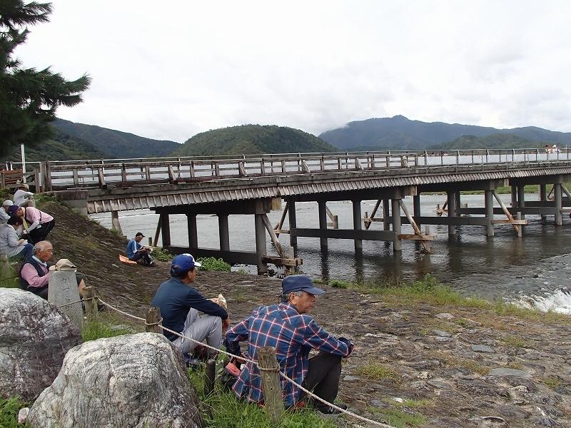 桂川東海自然歩道めぐり_b0044663_12525613.jpg