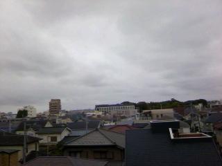 台風に翻弄された9月も最終日_f0291565_14541237.jpg