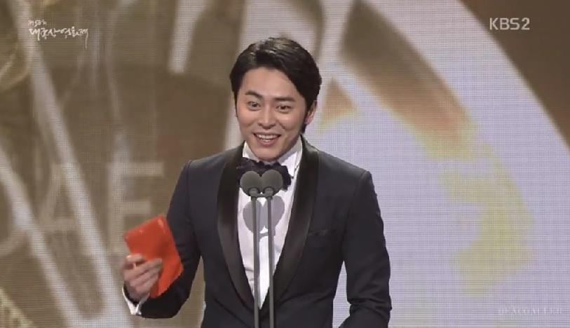 2013年大鐘映画賞でのスピーチ_f0378683_10512776.jpg