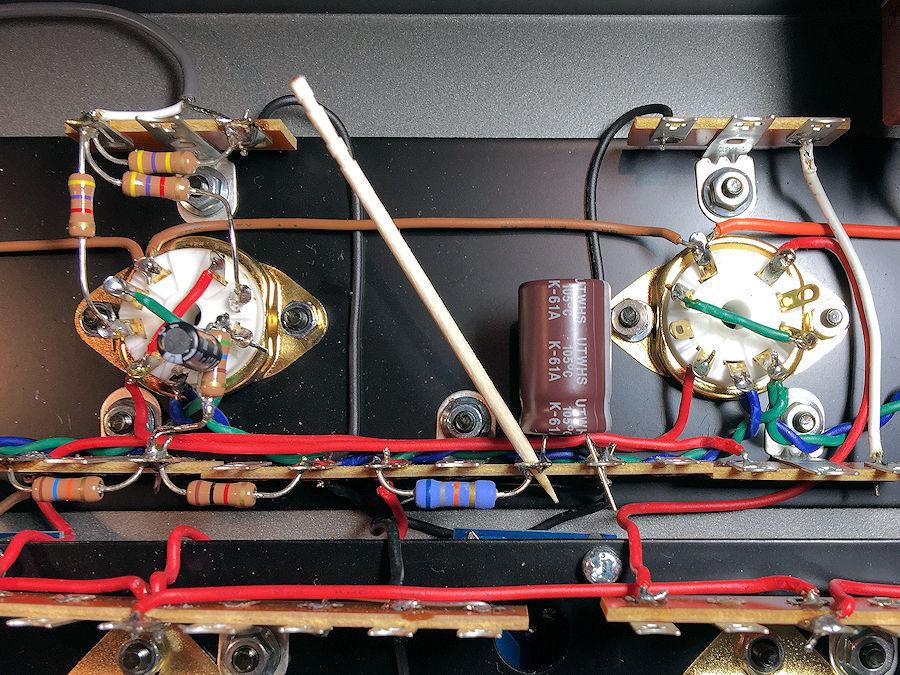 SV-P1616D/300B仕様 組立レポートその3(CRパーツ実装編)_b0350085_21061578.jpg