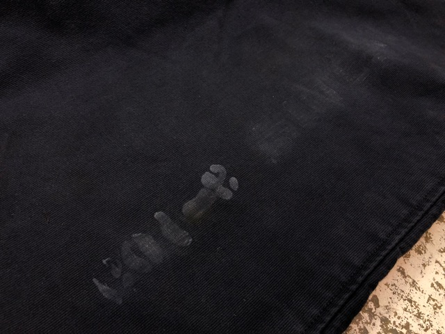 10月3日(水)大阪店冬物ヴィンテージ入荷!#1 U.S.Navy&Royal Navy編Part1!!フランケンシュタインパーカ,サイレント・サービスジャケット!!_c0078587_2441444.jpg