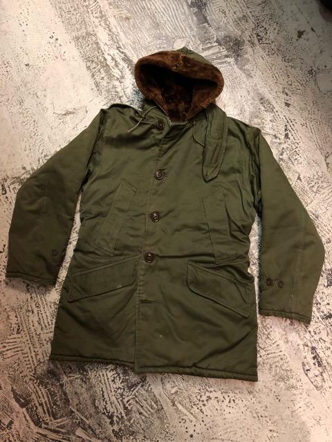 Fur Collar Military JKT!!_c0078587_4103885.jpg