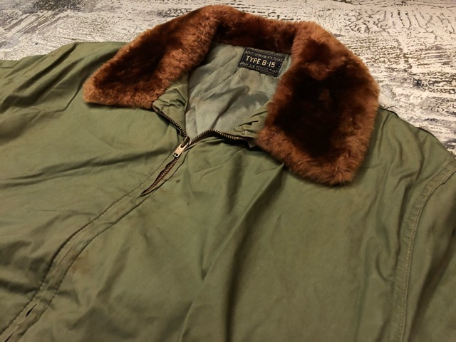 Fur Collar Military JKT!!_c0078587_410574.jpg