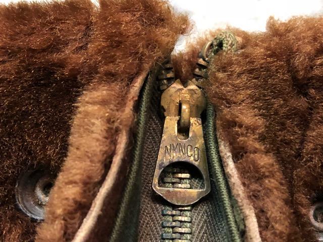 Fur Collar Military JKT!!_c0078587_4113419.jpg