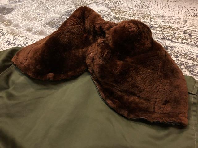 Fur Collar Military JKT!!_c0078587_4114276.jpg
