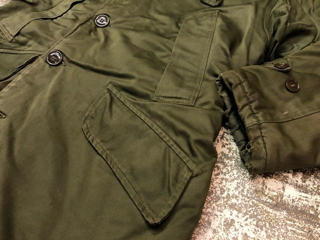 Fur Collar Military JKT!!_c0078587_412056.jpg