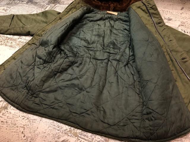 Fur Collar Military JKT!!_c0078587_4124231.jpg