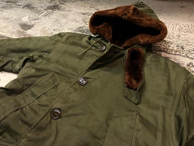Fur Collar Military JKT!!_c0078587_4125367.jpg