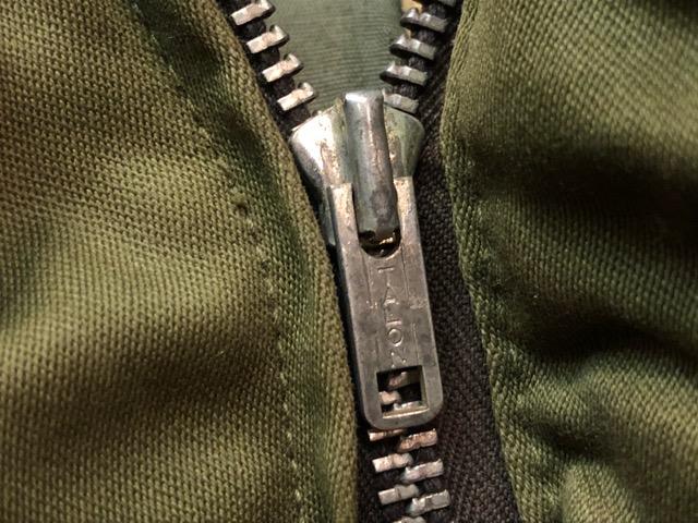 10月3日(水)大阪店冬物ヴィンテージ入荷!#3 U.S.ArmyAirForce編!!D-2 MechanicParka& B-15A FlightJKT!!(大阪アメ村店)_c0078587_4132542.jpg