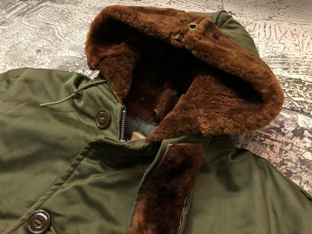 Fur Collar Military JKT!!_c0078587_413749.jpg
