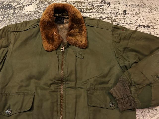 Fur Collar Military JKT!!_c0078587_442850.jpg