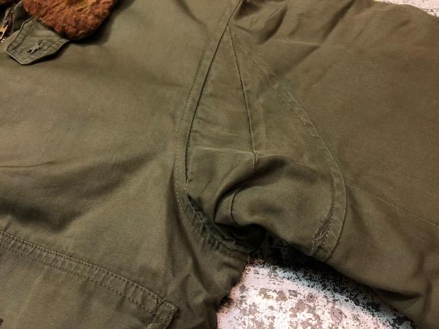 Fur Collar Military JKT!!_c0078587_44542.jpg