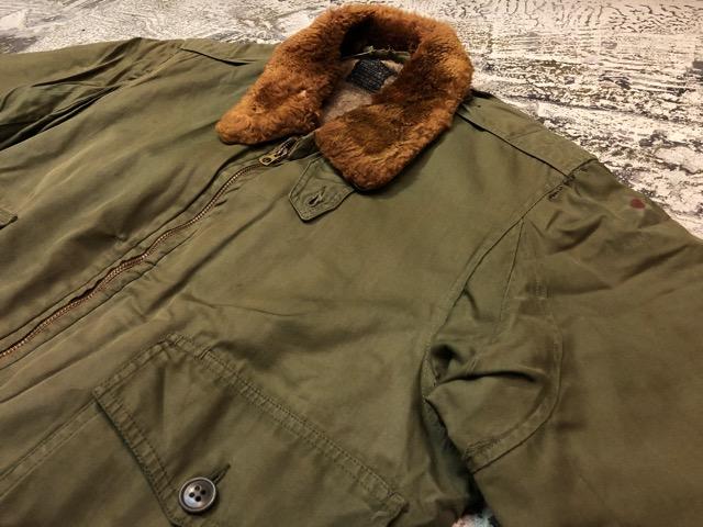 Fur Collar Military JKT!!_c0078587_453966.jpg