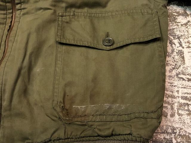 Fur Collar Military JKT!!_c0078587_45537.jpg