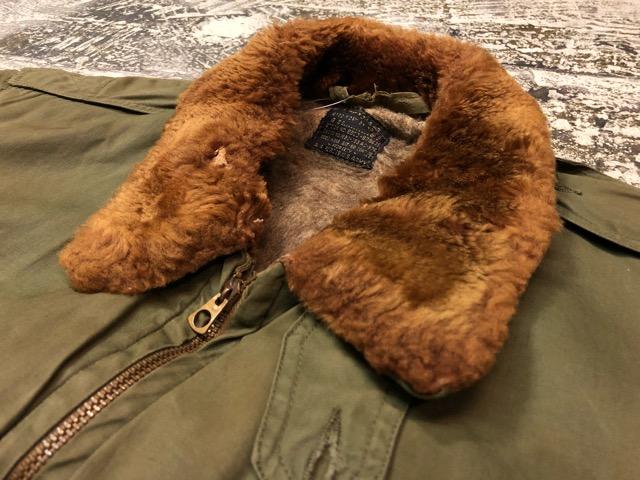 Fur Collar Military JKT!!_c0078587_462851.jpg