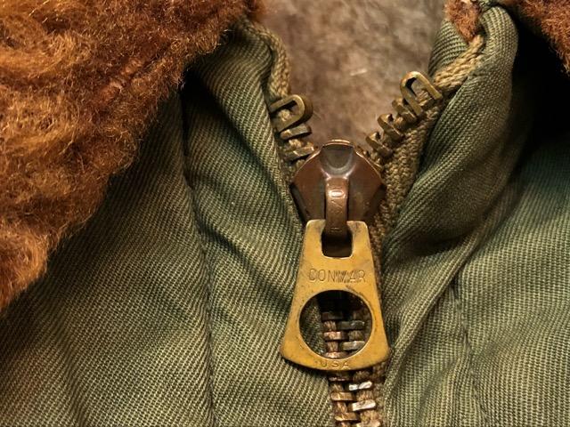 Fur Collar Military JKT!!_c0078587_465269.jpg