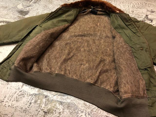 Fur Collar Military JKT!!_c0078587_471294.jpg