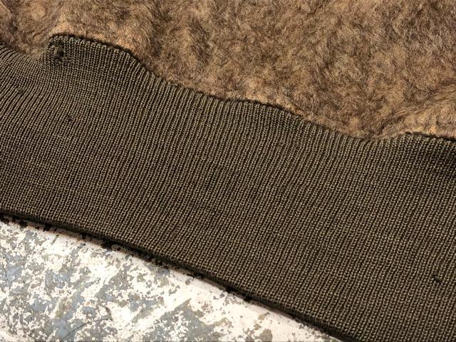 Fur Collar Military JKT!!_c0078587_472037.jpg