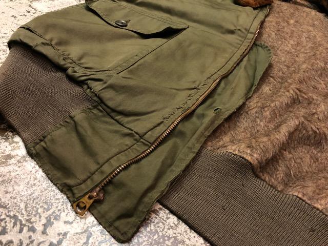 Fur Collar Military JKT!!_c0078587_47414.jpg