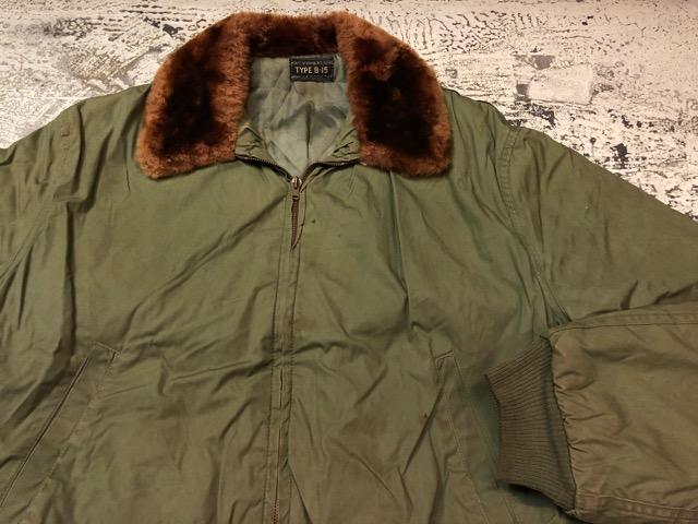Fur Collar Military JKT!!_c0078587_483427.jpg
