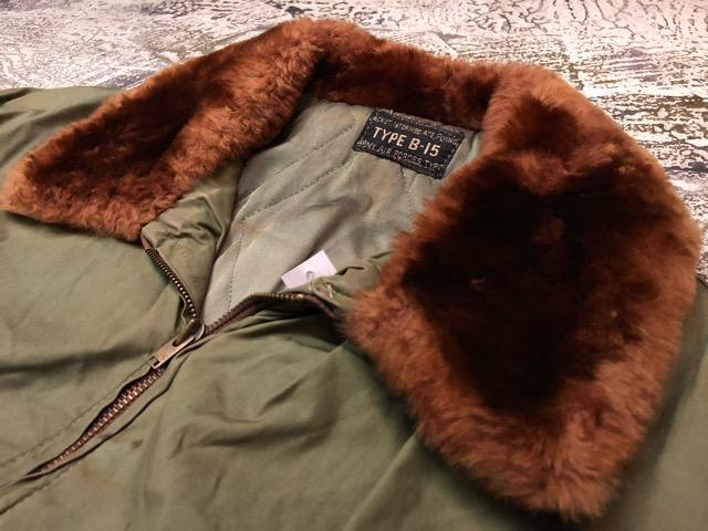 Fur Collar Military JKT!!_c0078587_484465.jpg
