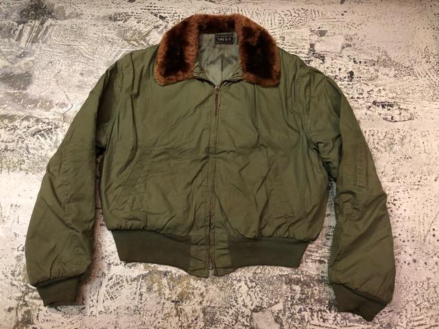 Fur Collar Military JKT!!_c0078587_485100.jpg