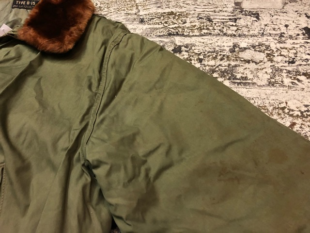 Fur Collar Military JKT!!_c0078587_49496.jpg