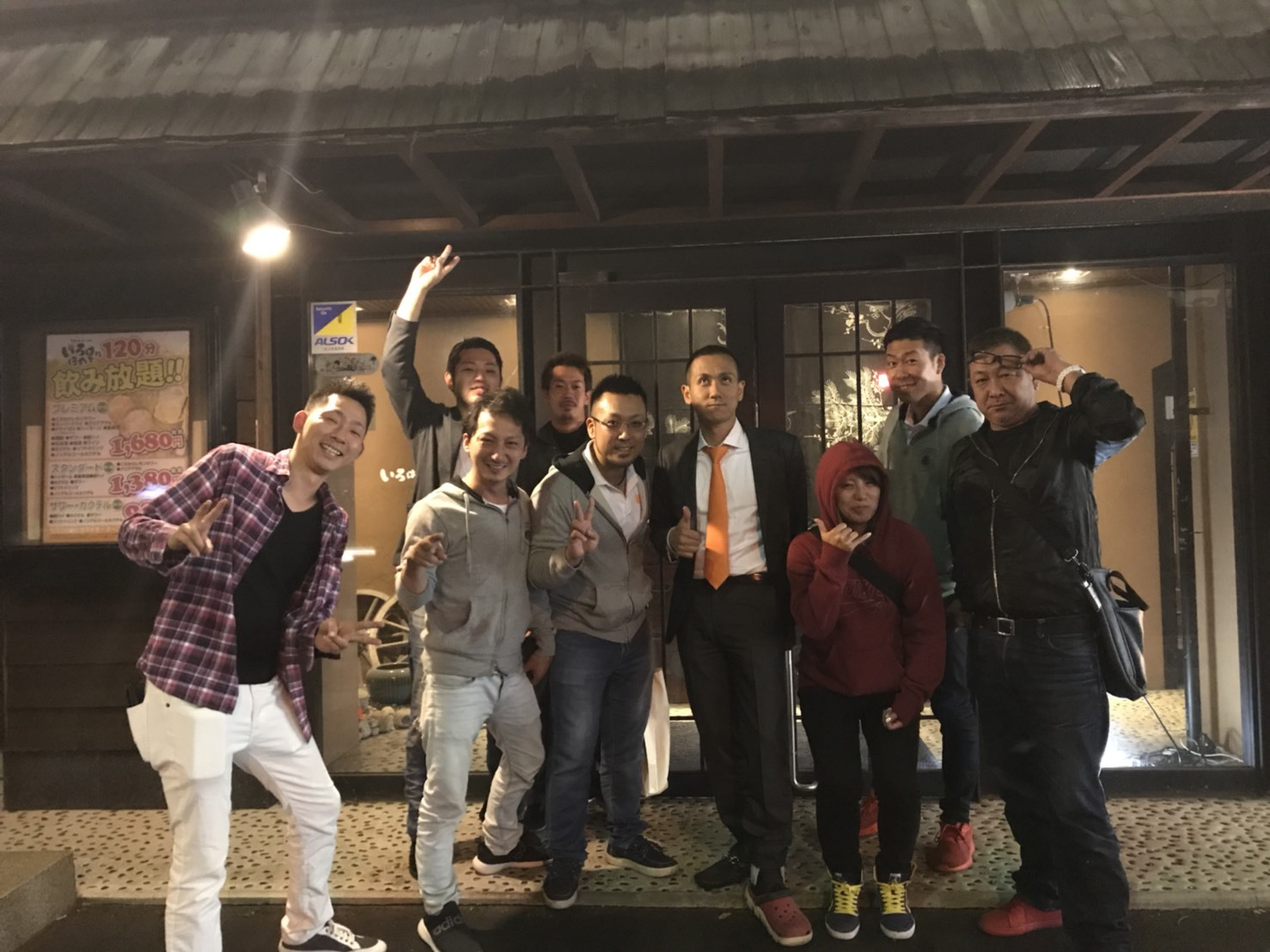 9/30(日)TOMMYBASE 店長最後のブログ❗️_b0127002_02142366.jpeg