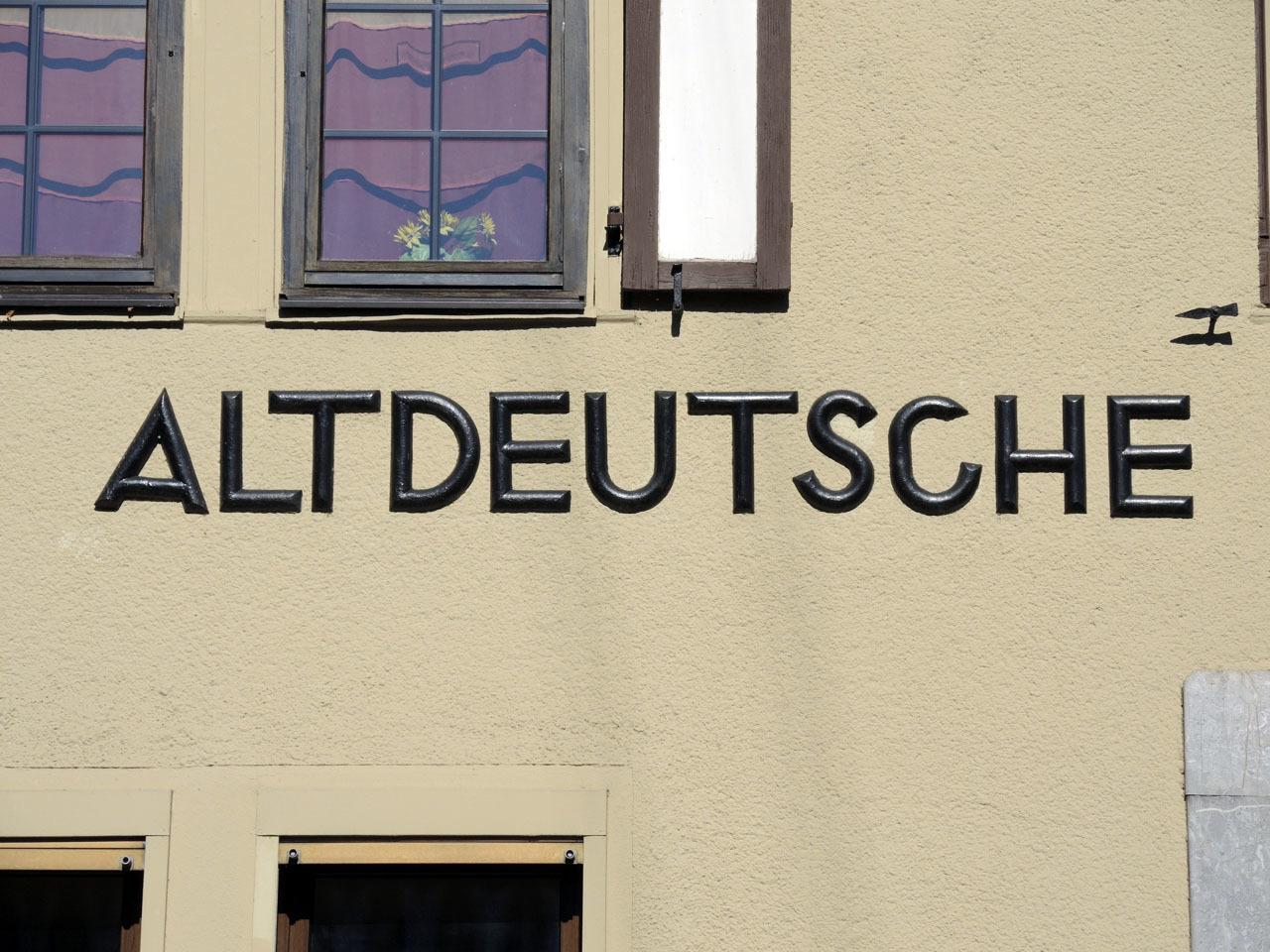 また城下町 Runkel の文字_e0175918_01461731.jpg