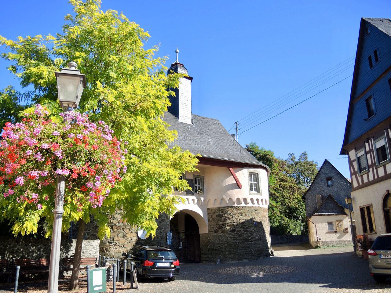 また城下町 Runkel の文字_e0175918_01461783.jpg