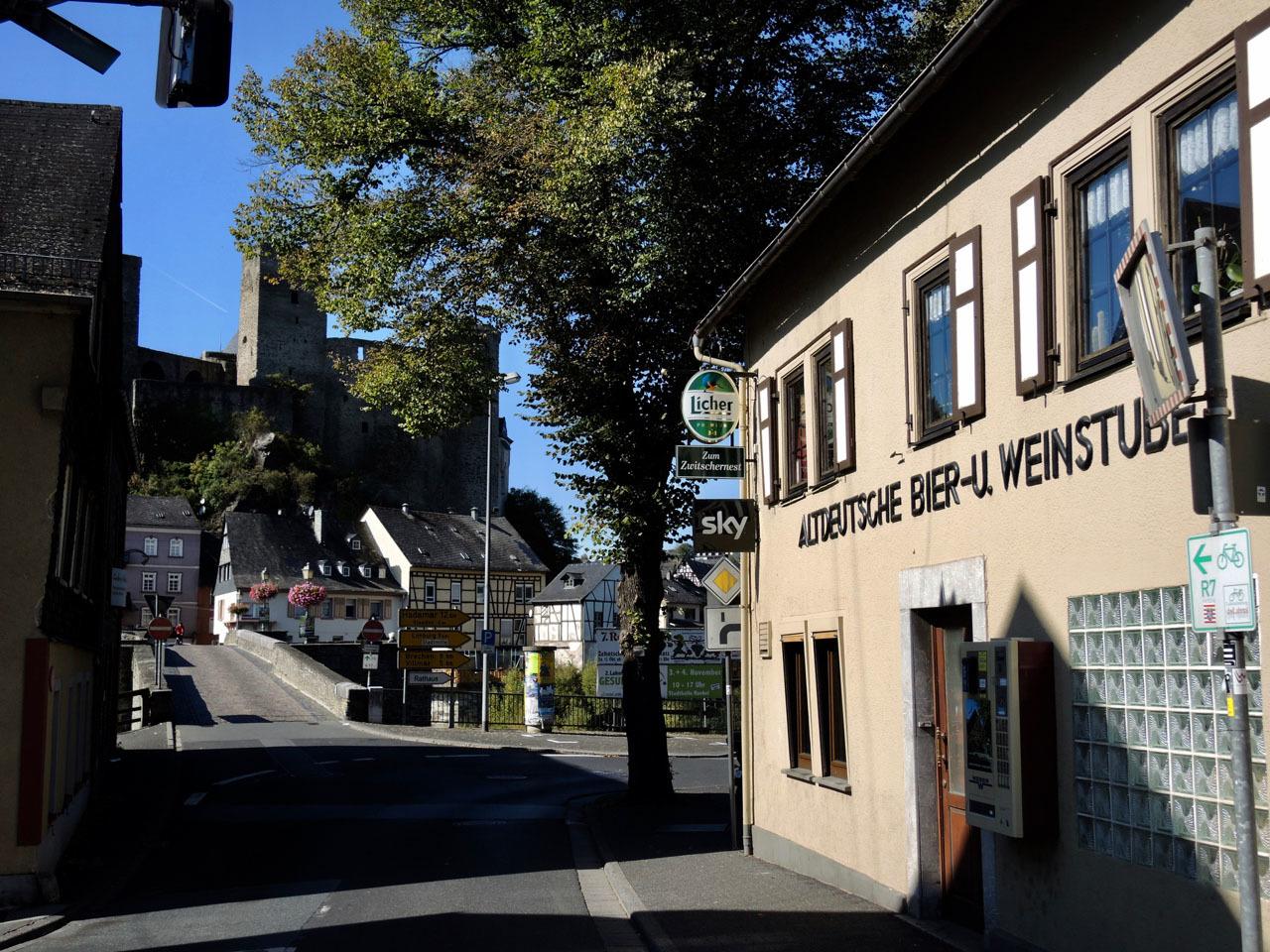 また城下町 Runkel の文字_e0175918_01461788.jpg