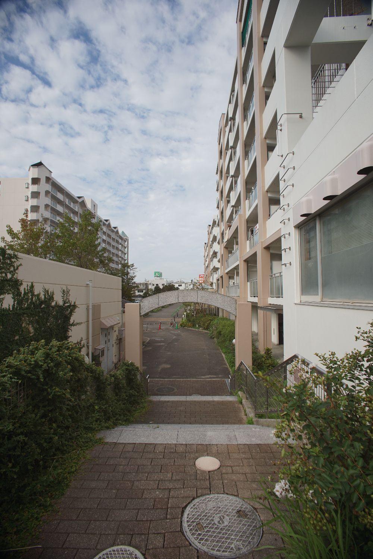 スピラトーン18mmF3.5 で お散歩_b0069128_1063278.jpg
