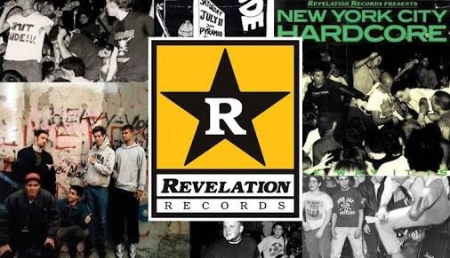 「 REVELATION RECORDS PART.2 」_c0078333_18561589.jpg