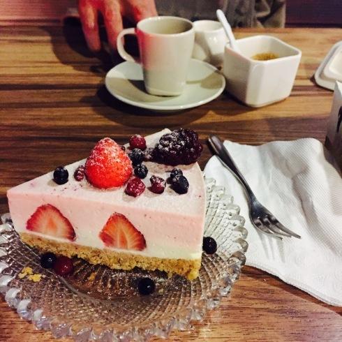 台北旅行 19 夜カフェも楽しい台北♪「沐樂咖啡 新生店」_f0054260_04334208.jpg