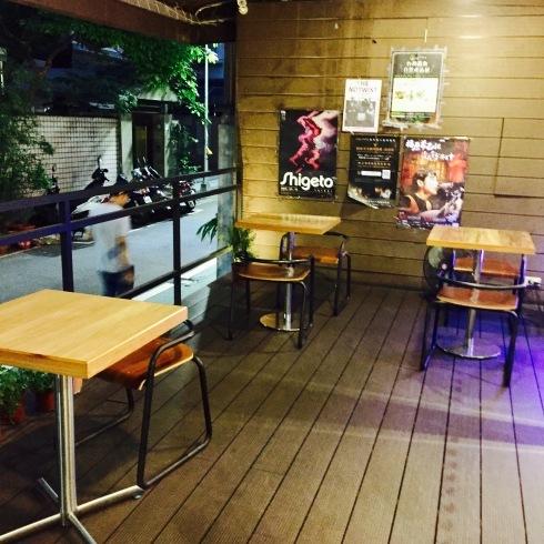 台北旅行 19 夜カフェも楽しい台北♪「沐樂咖啡 新生店」_f0054260_04353325.jpg