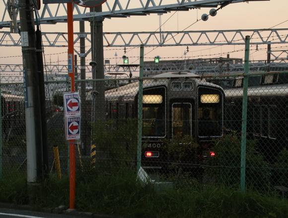 阪急正雀みたまま 1000F 出場!_d0202264_19225132.jpg