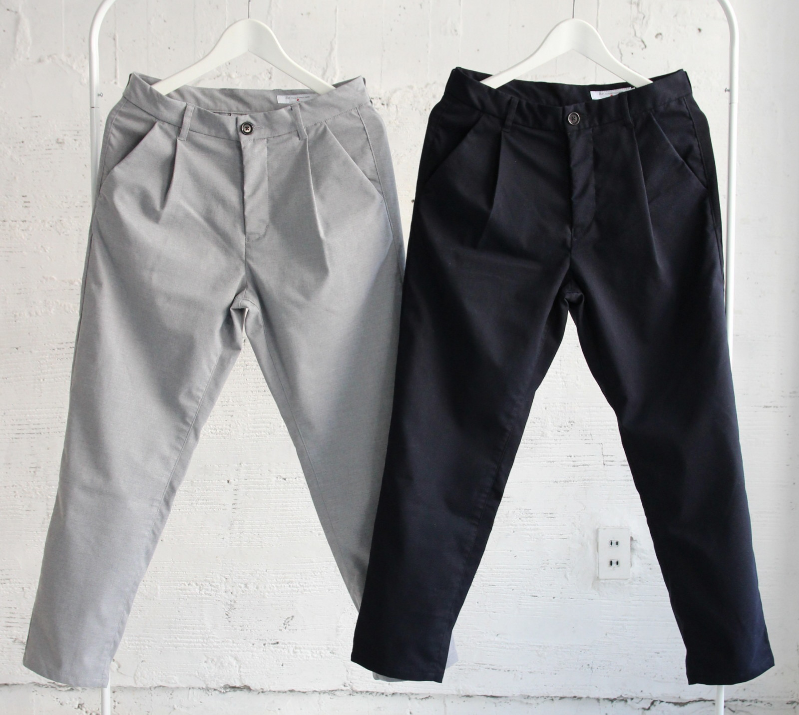 Wide Tapered Tuck PTS_c0379477_14045930.jpg