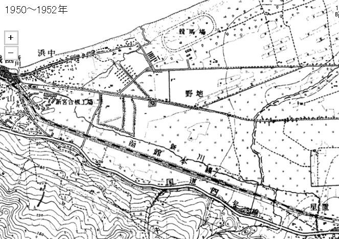 札幌の西縁を歩く(2)_f0078286_11365828.jpg
